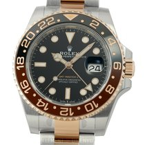 Rolex Gold/Steel 40mm Automatic 126711 new United States of America, New York, New York