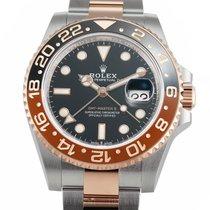 Rolex GMT-Master II 126711 CHNR 2020 новые