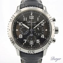Breguet Type XXI Fly Back Chronograph