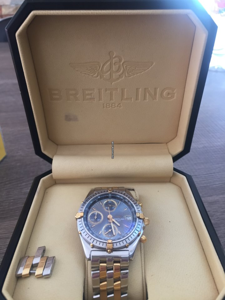 483b29f8a40 Breitling B13048 - Compare preços na Chrono24