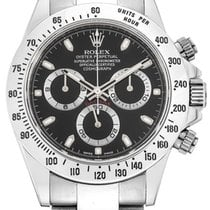 Rolex Daytona 40mm Steel