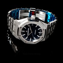 Audemars Piguet Royal Oak Selfwinding Blue United States of America, California, San Mateo