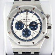 Audemars Piguet Royal Oak Chronograph używany 41mm Stal