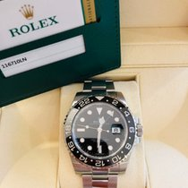 Rolex GMT-Master II 116710LN 2018 neu