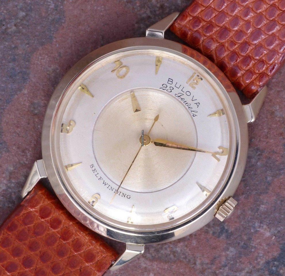 84c7282c0 Used Bulova Watches | Chrono24.co.uk