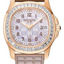 Patek Philippe Aquanaut 5072R-001 New Rose gold Automatic