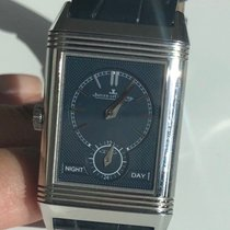Jaeger-LeCoultre Q3908420 Stal Reverso Duoface 42.9mm używany
