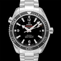 Omega Seamaster Planet Ocean Steel 42mm Black United States of America, California, San Mateo