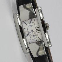 Chopard La Strada Stahl 23,5mm Weiß Deutschland, Berlin