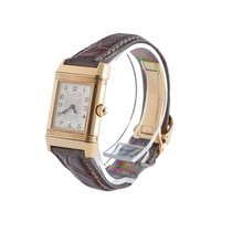 Jaeger-LeCoultre Reverso Duetto 266.1.44 2003 pre-owned