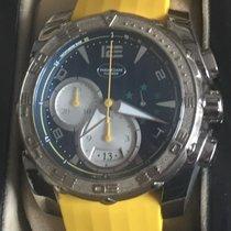 Parmigiani Fleurier Titane 45mm Remontage automatique PFC528-3102500-XA3142 occasion