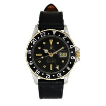 Rolex GMT-Master 1675 1969 pre-owned