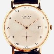Sarcar Or jaune 34.1mm 11/79 A nouveau