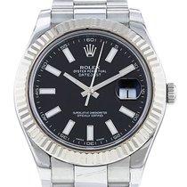 Rolex Datejust II 116334 116334 2012 occasion