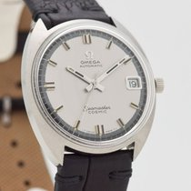 Omega Seamaster 166.023 Very good Steel 33mm Automatic United States of America, California, Beverly Hills