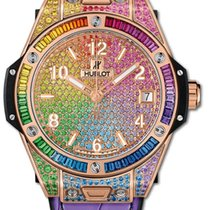 Hublot Big Bang Oro rosado 39mm