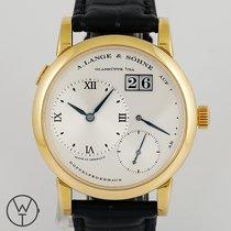 A. Lange & Söhne Lange 1 101.022 1998 pre-owned