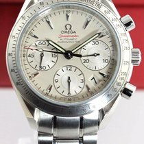 Omega Speedmaster Date Steel 40mm Silver United States of America, California, Simi Valley