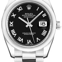 Rolex Steel 31mm Automatic 178240 new