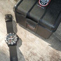 Luminox pre-owned Automatic 44mm Black