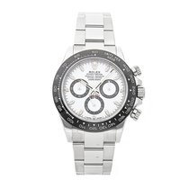 Rolex 116500LN Steel Daytona 40mm pre-owned United States of America, Pennsylvania, Bala Cynwyd