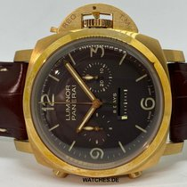 Panerai Special Editions PAM00319 2012 new