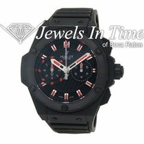 Hublot King Power 715.CI.1123.RX 2014 pre-owned