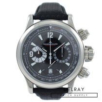 Jaeger-LeCoultre Master Compressor Chronograph Steel 41mm United States of America, Florida, Hallandale Beach