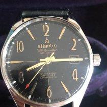 Atlantic Acero 37mm Cuerda manual usados