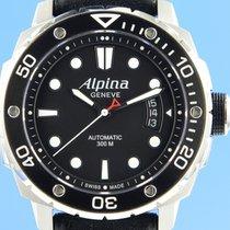 Alpina Seastrong AL-525LB4V36B gebraucht
