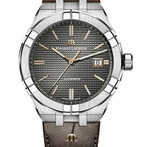Maurice Lacroix Steel 42mm Automatic AI6008-SS002-331-1 new United States of America, New Jersey, Cherry Hill