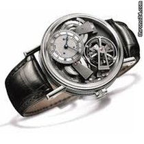 Breguet Tradition new Platinum