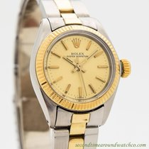 Rolex Oyster Perpetual Ref. 6719