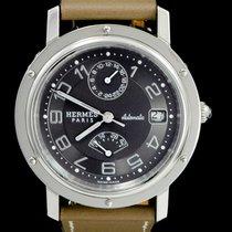 Hermès Clipper GMT Power Reserve