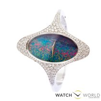 Chopard 5038 1970 pre-owned