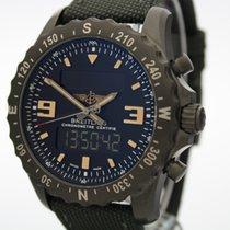 Breitling Chronospace Military M7836622/BD39 2019 nuevo