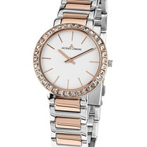 Jacques Lemans Classic Milano Ladies Watch 32mm R/gold...