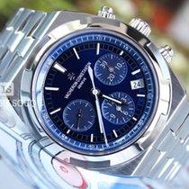 Vacheron Constantin Overseas Chronograph 5500V/110A-B148 new