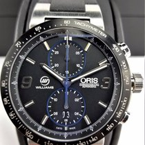 Oris WilliamsF1 Team Chronograph  Date Limited Edition
