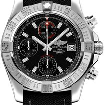 Breitling Avenger II Chronograph Automatic