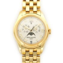 Patek Philippe Yellow Gold Annual Calendar Watch Ref. 5036J
