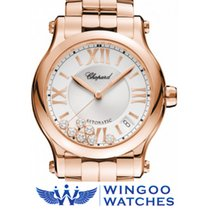 Chopard Happy Sport Ref. 274808-5002