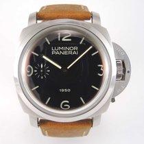 Panerai Luminor 1950 PAM00127 Special Edition Full Set