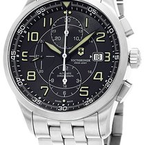 Victorinox Swiss Army AirBoss Mechanical Chronograph 241620