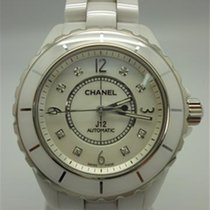 Chanel J12 Automatic 38mm h2423