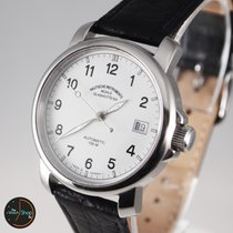 Mühle Glashütte Junior 1 Automatic White Dial Men's Medium...