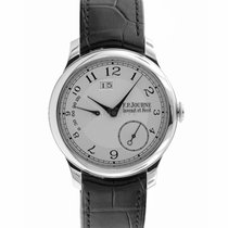 F.P.Journe Platinum 40mm Automatic 3675311 pre-owned