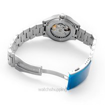 Hamilton new Automatic Steel