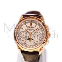 Patek Philippe 5270R-001 Perpetual Calendar Chronograph 41mm
