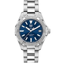 TAG Heuer Aquaracer Lady Staal 32mm Blauw Nederland, Den Haag